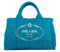 Tasche - Canapa Shopping Bag Azzurro