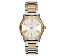 Ladies Hartman Watch Gold/Silver