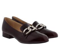 Vanessa Loafer Damson Schuhe