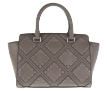 Selma MD TZ Satchel Bag Cinder