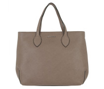 Yamilet Shoulder Bag Taupe Tote