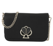 Umhängetasche Medium Convertible Crossbody Black