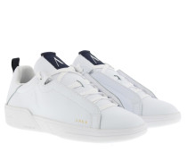 Sneakers Uniklass White Midnight