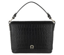 Satchel Bag Tara Black