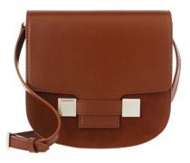 Umhängetasche Carine Shoulder Bag Rust/Copper