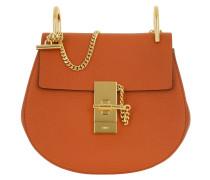 Drew Umhängetasche Bag Mini Sepia Red