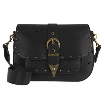 Umhängetasche Flap Shoulder Bag Nero