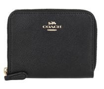 Portemonnaie Small Zip Around Wallet