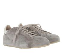 Sneakers Crosta Metal White Sneakerss grau