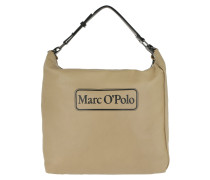 Retro One Hobo Bag Cream
