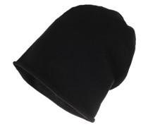 Caps Adagio Cap Black