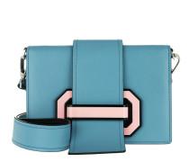 Plex Ribbon Umhängetasche Bag Atrale Rosa