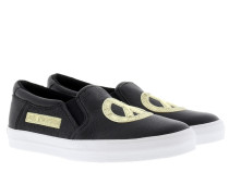Sneakers - Sneaker Peace Black
