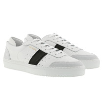 Sneakers Dunk White/Black