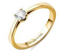 Ring 0.25ct Diamond Solitaire