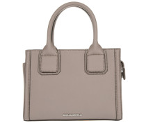 Tasche - Classic Mini Tote Rosy Brown