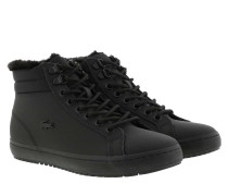 Sneakers Thermo Sneaker Shoes Black