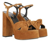 Sandalen & Sandaletten Bianca Sandals Suede