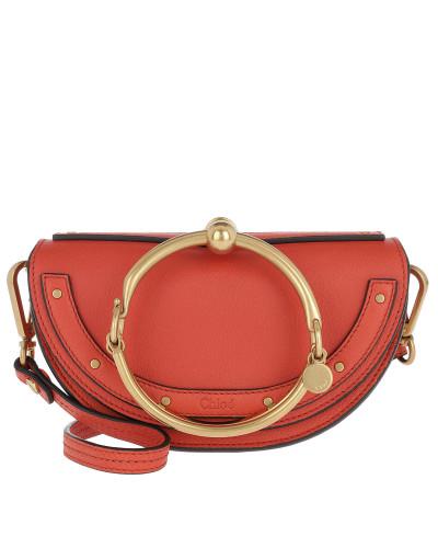 Chloé Damen Nile Pochette Red Tasche Spielraum Exklusiv Freies Verschiffen Aus Deutschland 32QTvKwW