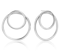 Ohrringe Valenza Pianura Earrings 925 Sterling Silver