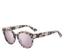Sonnenbrille MOS033/S Pink Havana