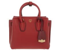 Tasche - Milla Tote Mini Ruby Red