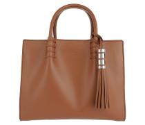 Shopping Bag Mini Brandy Umhängetasche