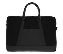 Businesstaschen & Reisegepäck Melker Twill Briefcase