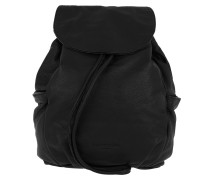 Ida Backpack Black Rucksack