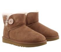 Boots W Mini Bailey Button II Chestnut