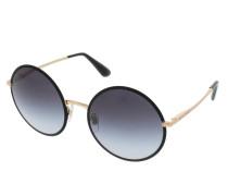 Sonnenbrille DG 0DG2155 56 12968G