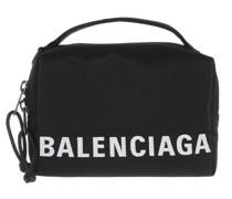 Bauchtaschen Wheel Logo Belt Bag
