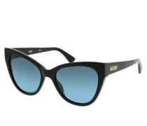 Sonnenbrille MOS056/S Black