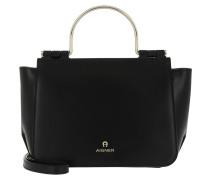 Lexi Handle Bag Black Tasche