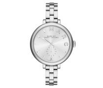 Armbanduhr - Sally Ladies Watch Silver