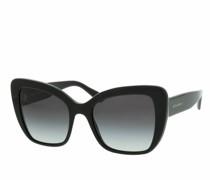 Sonnenbrille DG 0DG4348 54 501/8G