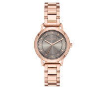 Vanessa Classic Watch Rose Armbanduhr