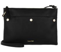 Le4 Medium Umhängetasche Bag Black