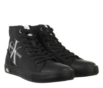 Sneakers Vulcanized High Lace Up