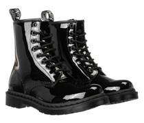 Boots & Stiefeletten 1460 Patent Mono Boot