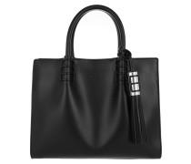 Shopping Bag Mini Black Umhängetasche