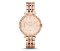 Uhr Watch Jacqueline ES3546
