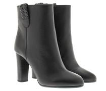 Boots & Booties - Geller Bootie Black