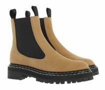 Boots & Stiefeletten Crosta Suede Calf Combat