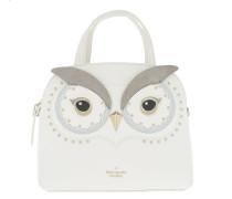 Owl Sima Lottie Satchel Bag Mulitcolour Umhängetasche