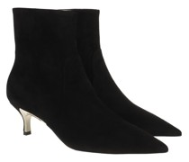 Boots Code Ankle Boot Black