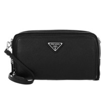 Beuteltasche Crossbody Bag Saffiano Nylon