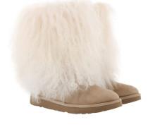 W Lida Natural Schuhe
