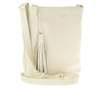 Tasche - Charlotte Street Medium Bucket Bag Ivory