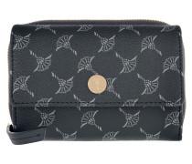 Martha Cortina Purse Dark Blue Portemonnaie